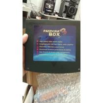 Placa Pandora 3 Jamma Multijogos 520 Em 1 Arcade Lançamento