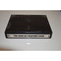 The King Of Fighters 2000 - Cartucho Neo Geo Mvs Fliperama