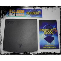 Placa Pandora Box 3 Hd Jamma Multijogos 520 Em 1 Promoção