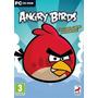 Angry Birds 5 Em 1 - Coleção Completa + Frete Gratis