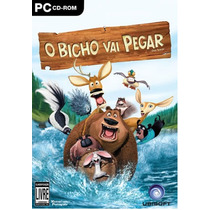 Pc O Bicho Vai Pegar - Novo - Origianl - Lacrado