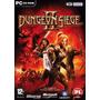 Dungeon Siege 2 Jogo Pc Original Lacrado Raro