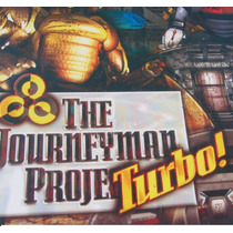Game Pc The Journeyman Project Turbo Sanctuary Woods