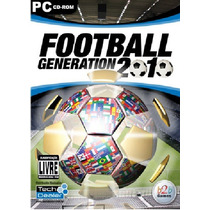 Game Pc Football Generation 2010