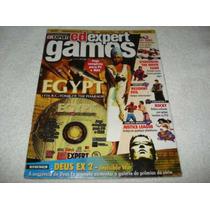 Revista Cd Expert Game Egypt 1156 B.c. Tomb Of The Pharaoh