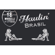 Patch Mods Brasil 18 Wheels Of Steels Haulin Completo Veja!