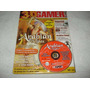 Revista Cd Expert Game Arabian Nights Completo