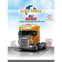Euro Truck Simulator 1 Frete Grátis