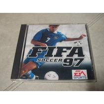 Game Pc : Fifa Soccer 97 Original - Frete Gratis