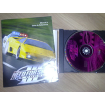 Need For Speed 3 Hot Pursuit - Pc
