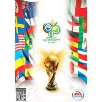 Game Pc Copa Do Mundo Fifa 2006 Cd Rom