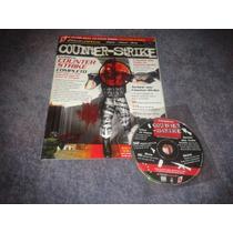 Counter Strike Full + Extras E Dicas + Senhor Dos Anéis