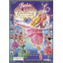 Game - Pc Jogo Barbie In The 12 Dancing Princesses - G0029