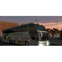 Patch Mod Bus V9 2013- 18 Wheels - Simulador De Ônibus