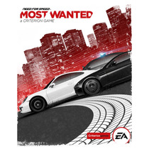 Game Need For Speed Most Wanted Para Pc