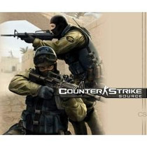 Jogo Pc Counter Strike Source