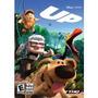 Jogo Up Altas Aventuras Da Disney Pixar Em Ingles Para Pc