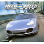 Game Pc Need For Speed Porsche 2000 - Cd-rom