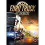 Euro Truck Simulator 2 - Jogo Pc - Original - Online