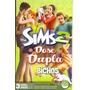 Manual Original Em Portugues Game Pc The Sims 2 Bichos Dose
