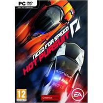 Pc Need For Speed Hot Pursuit - Novo - Original - Lacrado