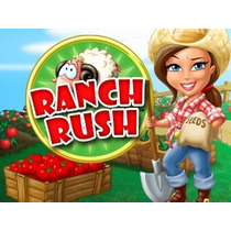Ranch Rush 1 E 2 Pc Original