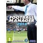 Jogo Novo Football Manager 2014 Pc Totalmente Em Português