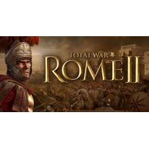 Total War: Rome Ii Pc Original