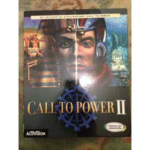 Call To Power Ii Pc