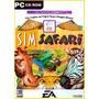 Sim Safari Game Pc Ea Oficial