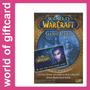 Cartão Playtime World Of Warcraft 30 Dias Us Entrega Rápida