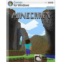 Minecraft 1.7.9 Game Pc Completo Portugues - Envio Por Email