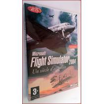 Flight Simulator 2004 + Tradução Português + Frete Grátis