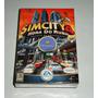 Simcity 4 Hora Do Rush   Expansão   Jogo Pc   Original