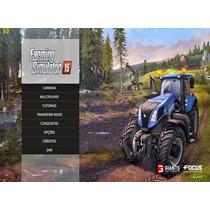 Farming Simulator 2015 Pc Original Digital Steam