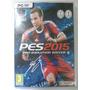 Pro Evolution Soccer 2015 !!! Pc Game !!!