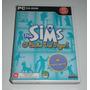 The Sims O Bicho Vai Pegar | Jogo Pc | Produto Original