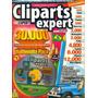Revista Cd Expert Lacrada Cliparts Expert 30.000 Cliparts