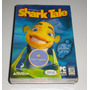 Shark Tale O Espanta Tubarões | Jogo Pc | Produto Original