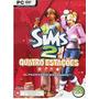 Game Pc Lacrado The Sims 2 Quatro Estaçoes
