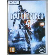 Battlefield 4 Em Português + Frete Grátis !
