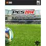 Jogo Pro Evolution Soccer 2014 - World Challenge Para Pc