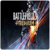 Battlefield 3 Pacote Premium, Dlc Origin Envio Imediato ! Pc