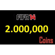 Fifa 14 Coins 2kk Para Pc