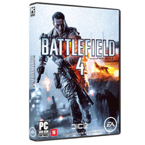 Battlefield 4 Pc - Em Português Br - Somente Key