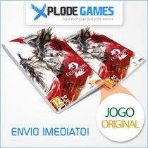 Guild Wars 2 - Pc Jogo - Envio Imediato - Gw2 Pc Game