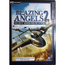 Blaze Angels 2 - Secret Missions Of Ww2 - Pc Game