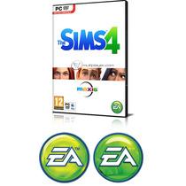 The Sims 3 + The Sims 4 Com Todas As Expansões - Pc