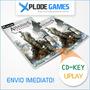 Assassins Creed 3 Steam Cd-key