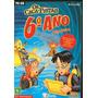Os Caça-pistas 5ª Série Jogo Pc Dvd-rom Original
